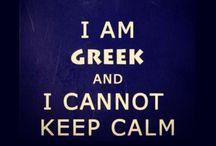 we love greece