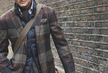 Gentlemen's styles