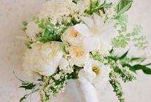 Bouquets + Florals