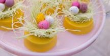 Easter / Sweet ideas for a meaningful Easter.