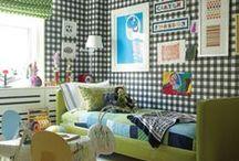 boys' room ideas