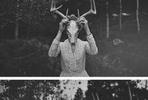 Photography (b&w) (vintage)