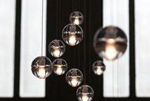 Lights I love / by Patsy Chau