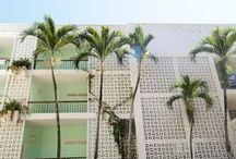H O T E L - B O C A - C H I C A / Das legendäre Hotel in Acapulco