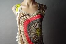 Crochet clothing - wish to have