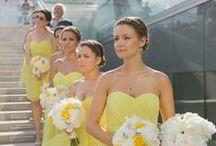 S'habiller pour un mariage / Même si ce n'est pas vous la mariée, vous avez le droit de songer à ce qui vous irez le mieux.
