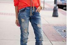 Bien choisir son Jean / Le Jean :  Le must have de la garde robe. Différentes coupes, différentes couleurs. Le tout évoluant au fil des années vitesse grand V