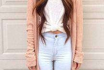 Roupa fashion <3