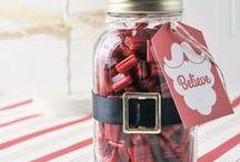Mason jar ideas I like