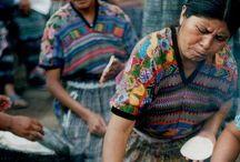 The life in Centro America