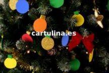 Navidad / http://cartulina.es/category/navidad/