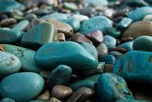 Pebble Beaches / Pebble Beaches of Indonesia