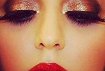 Alison Grant / Evening Makeup