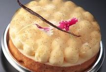 Tahitian Vanilla and recipes / The wonders of the Tahitian vanilla  makes for some exquisite recipes. / by Atelier Leseine