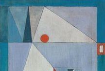 abstrakcja / obraz