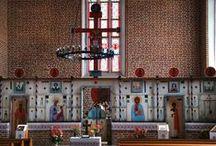Górowo Iławeckie / Górowo Iławeckie. Cerkiew Podwyższenia Krzyża Świętego