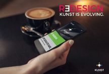 KUNST / Get connected!