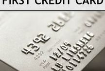 All About Credit / All of the information you'll ever need to deal with your credit. From credit cards to credit scores, we've got it all.