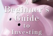 How to Get Started Investing / What you need to know and where to go to get investing.
