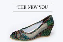 SPIFFY / Spiffy es una marca de calzado hecho en España con un sistema de fabricación único en Europa, consiguiendo un calzado de señora especialmente saludable para los pies.