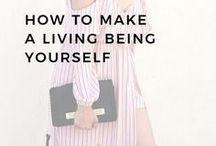 Creative + Happy Living