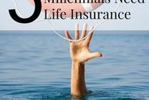 Insurance Tips / Insurance can be confusing, but it doesn't have to be. Find the best insurance tips here!