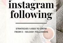 Instagram Tips + Tricks