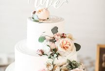 WEDDING cakes & sweets / Cakes, candy bar and sweets for your wedding day.