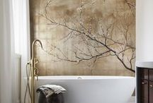 BATHROOM design / All about your bathroom living