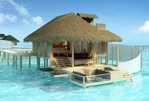Beach Houses / what I love :o)