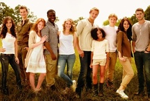 The Hunger Games ♡ ♡ ♡ / my favourite movie/book