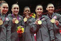 Olympics / by Carrie Rosenberg