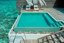 Maldives :3 / Where I have to go before I die :o)