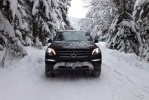 Safe Winter with Mercedes-Benz & GOPR // Bezpieczna zima z Mercedes-Benz i GOPR //