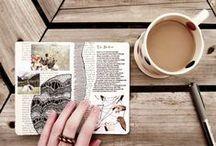 Journaling | Art & Visual