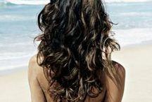 Beauty | Curly Hair