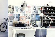 My Studio, My Space