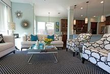 Decor / by Penny Bryant Wolfe