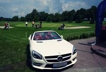 Sobiesław Zasada Automotive Summer Golf Cup 2013, 8.06.2013r. Siemianowice Śląskie