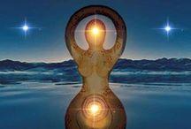 Sacred Feminine / Inspiration
