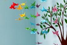 Imágenes que enamoran... algo más que origami / by Malula Papel en Movimiento