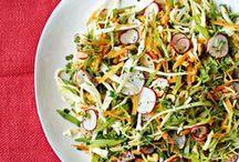 Salads (Veg only)