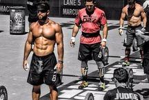 CrossFit / by Prince Samuel
