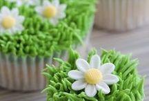 Primavera dulce / by Pastelería Creativa