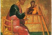 christian orthodox iconography