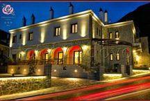 Hotel Rodovoli / Presentation of Hotel Rodovoli