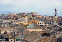 Corfu / my lovely home