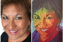 Mosaicos Lily Calderòn / Hobby Mosaics