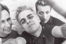Music! / Green Day = Favourite Band / by Ruth Whatsername