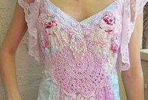 bianco e rosa/fucsia